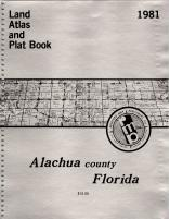 Title Page, Alachua County 1981